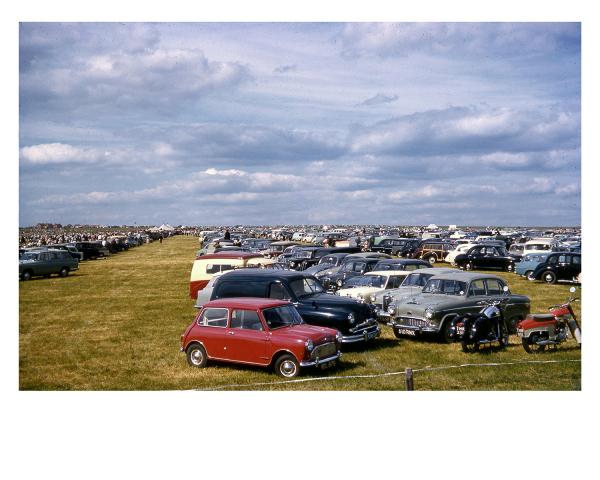 Car Park (David Cross)