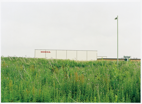 Untitled (Swindon) 2000